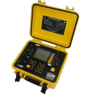 AEMC Insulation Testers - 5000V