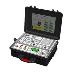 DV-Power Winding Ohmmeters & Tap Changer Analysers