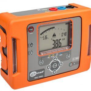 Sonel Insulation Testers - 2500V & 5000V