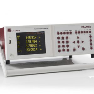 Precision Power Analysers