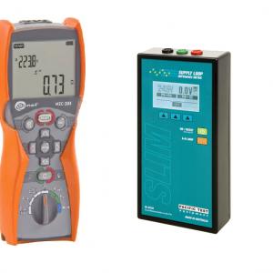 Loop Impedance Meters