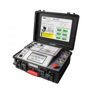DVPower Turns Ratio Testers (TRT) Series
